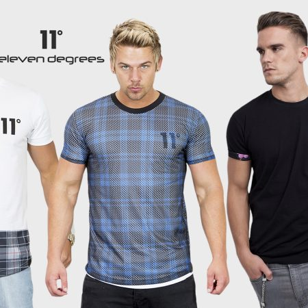 11 Degrees - Launch Collection