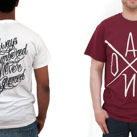 AONO - Branded T-Shirts