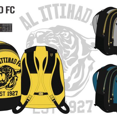 Al Ittihad - Bags