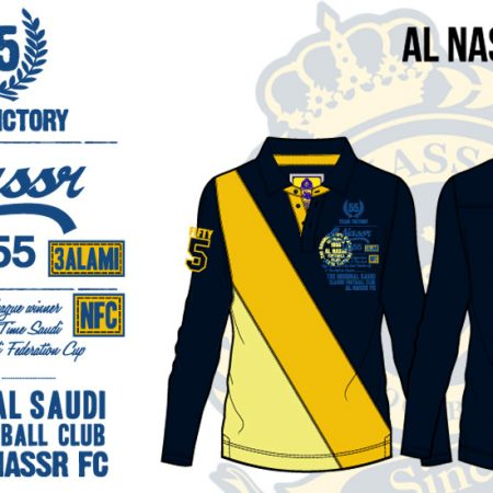 Al Nassr - The Original