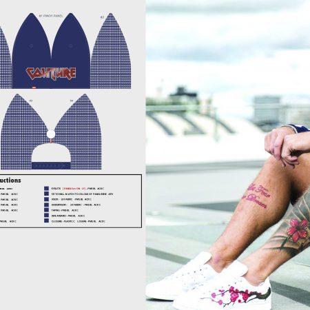 Couture Club - Cap