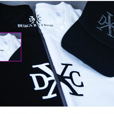DXC - Touch Up
