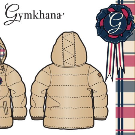 Gymkhana - Jacket