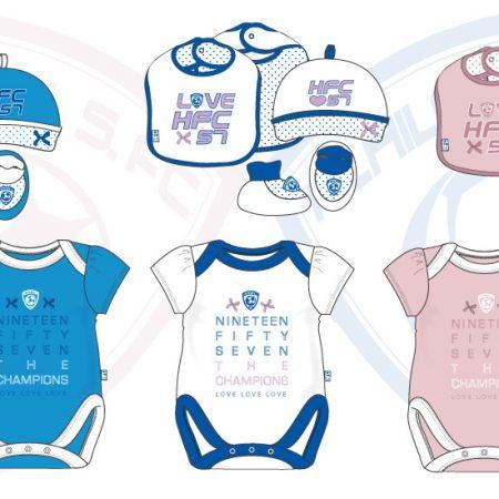 Al Hilal - Babieswear