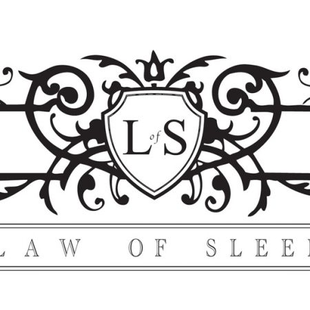 Law of Sleep - Logo