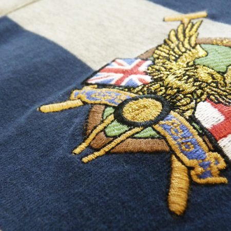 Le Breve - Chest Badge