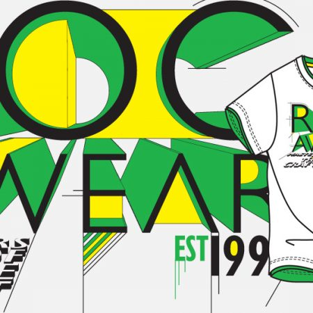 RocaWear - Perspective