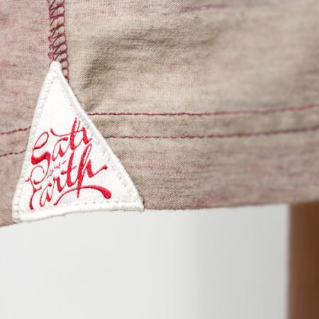 Salt of the Earth - Hem Label